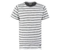 BULL TShirt print white