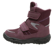 HUSKY Snowboot / Winterstiefel bordeaux