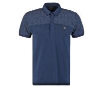CLIFF Poloshirt mood indigo