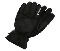 KAMA Fingerhandschuh black