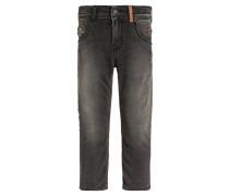 VICENTE X Jeans Slim Fit grey cloud wash