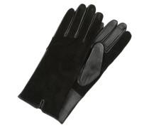 SFLILLY Fingerhandschuh black