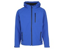 Softshelljacke royal blue