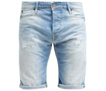 TEXAS Jeans Shorts blue
