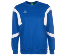 CLASSIC TEAM Sweatshirt new royal/white