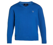 Strickpullover nautical blue