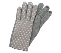 Fingerhandschuh grey