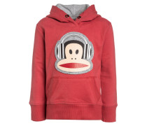 HEADPHONE - Sweatshirt - red