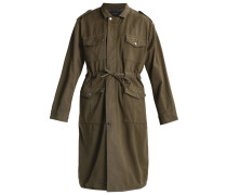 MIRAGE Parka army green