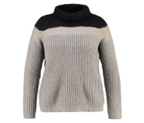 JRWIMSE Strickpullover grey