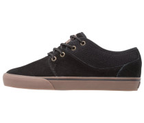 MAHALO - Sneaker low - black/tabacco