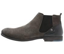 LANGDON Stiefelette stone/black