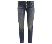 Jeans Skinny Fit denim blue
