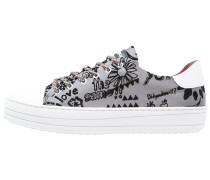 GIPSY FUNKY Sneaker low black