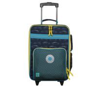 Trolley dunkelblau