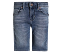 ATLANTA Jeans Shorts light blue denim