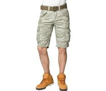Shorts camo khaki