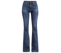 JANIS Jeans Bootcut blue denim