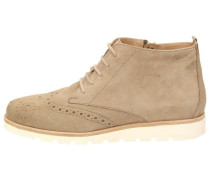 VEZA - Ankle Boot - beige