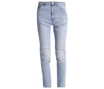 GStar 5620 EVA SHAW ULTRA HIGH SKINNY Jeans Slim Fit wardour stretch denim
