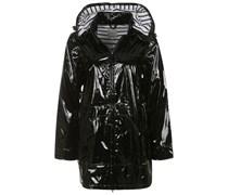 Regenjacke / wasserabweisende Jacke noir