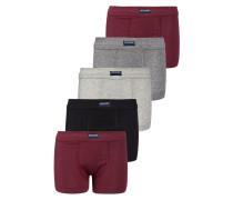 5 PACK Panties grey