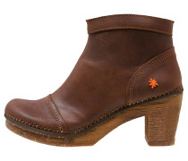 AMSTERDAM Ankle Boot brown