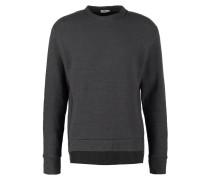 Strickpullover dark grey