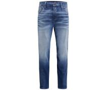 MIKE RON JOS 294 - Jeans Straight Leg - blue denim