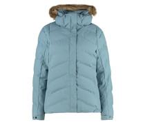 Winterjacke indigo blue