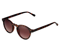 MIAMI - Sonnenbrille - light brown