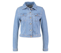 RIDER - Jeansjacke - bleached stone