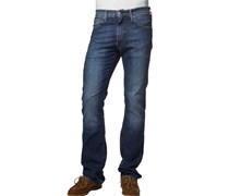 527 BOOTCUT Jeans Bootcut mostly mid blue