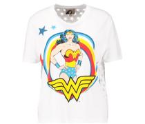 WONDER - T-Shirt print - blanc