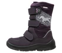 KENDY Snowboot / Winterstiefel aubergine