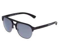 Sonnenbrille black/grey