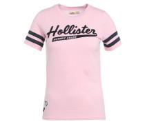 TECHNIQUE CORE - T-Shirt print - pink
