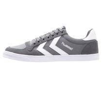 SLIMMER STADIL - Sneaker low - castle rock/white