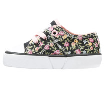 LITTLE TENNIS Sneaker liberty noir