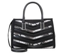 SIMONE Handtasche black
