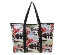 RELYA ALASKA Shopping Bag multicolor