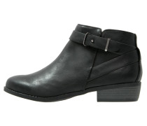MONDAY Ankle Boot black