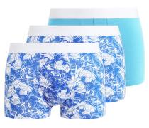 3 PACK - Panties - blue