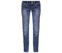 MELLY Jeans Slim Fit opal blue