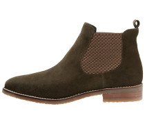 JIMY - Ankle Boot - hunter