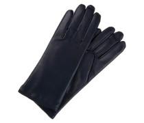 KLASSIKER COLOUR - Fingerhandschuh - navy