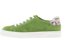 Sneaker low frog street