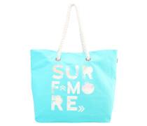 ESSENTIAL - Shopping Bag - carribean