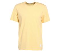 ESSENTIALS - T-Shirt basic - yellow heather