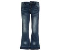 Jeans Bootcut - jeansblau